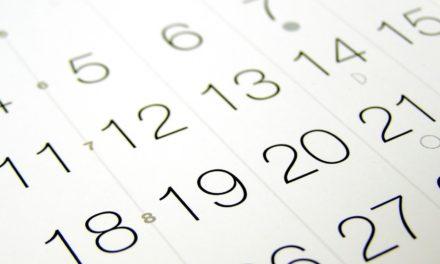 Cómo saber si un año es bisiesto