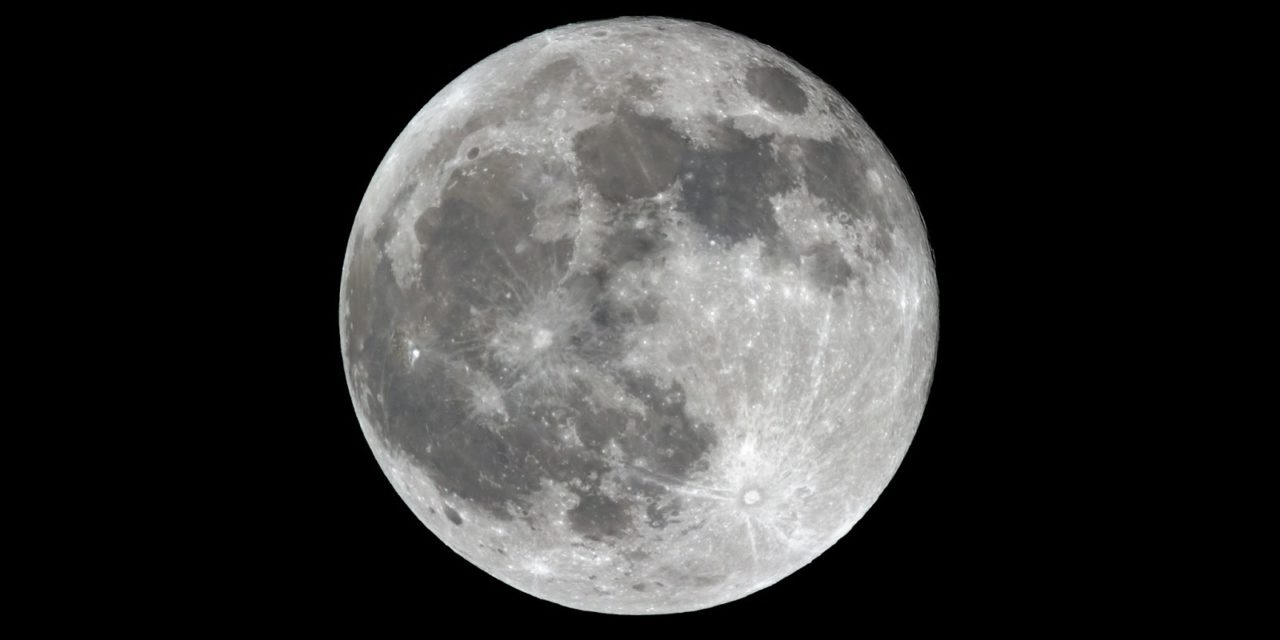 Superluna, supernoticia